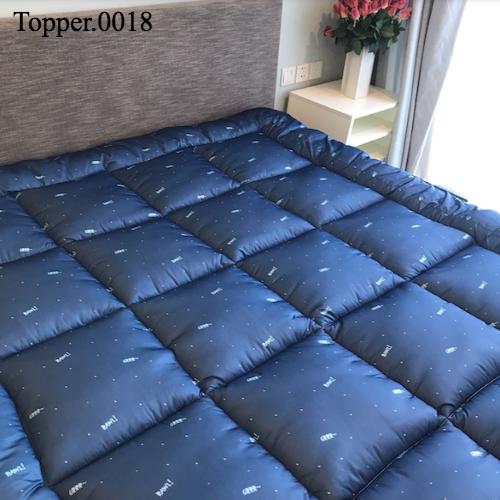 Tấm Topper trải giường - Topper.0018