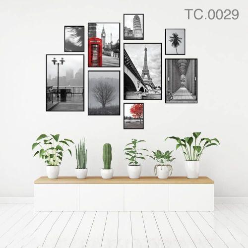 Tranh Nghệ Thuật TC.0029
