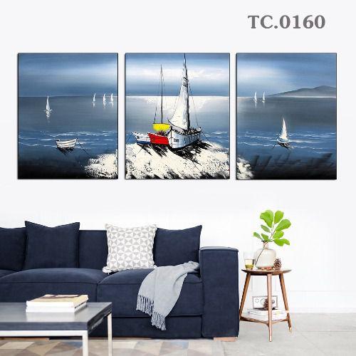 Tranh Nghệ Thuật TC.0160