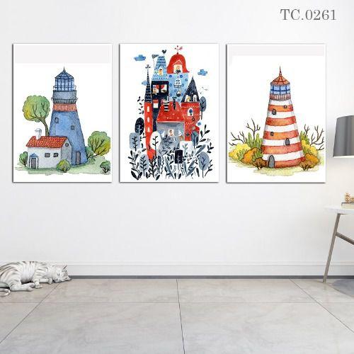 Tranh Nghệ Thuật TC.0261