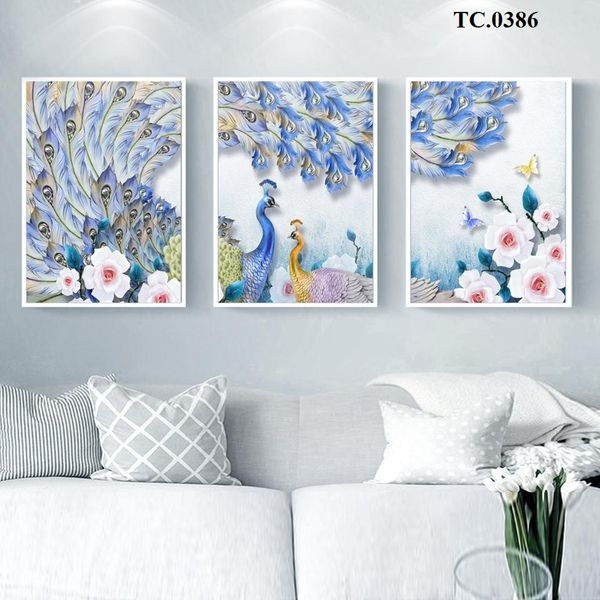 Tranh nghệ thuật TC.0386