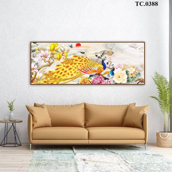 Tranh nghệ thuật TC.0388