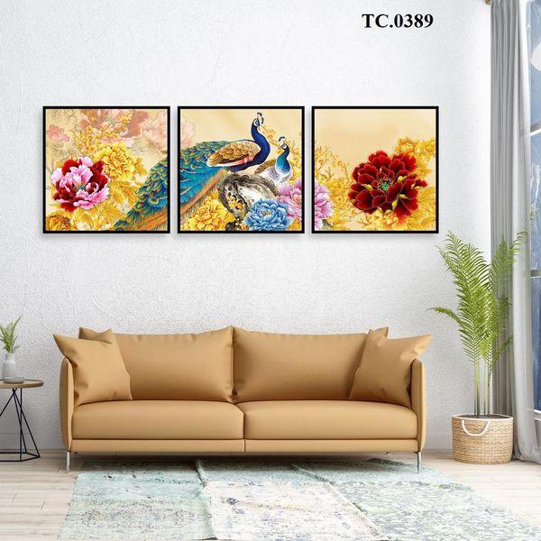 Tranh nghệ thuật TC.0389