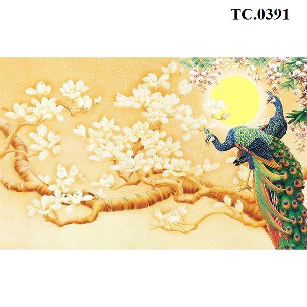 Tranh nghệ thuật TC.0391