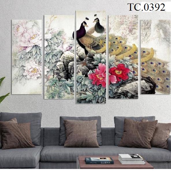 Tranh nghệ thuật TC.0392