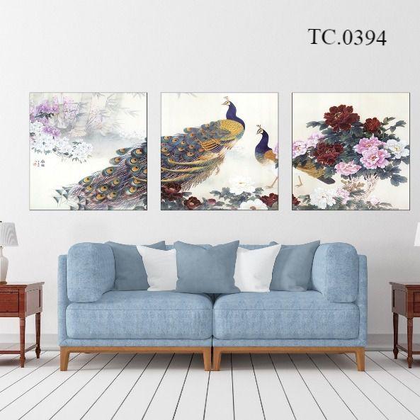 Tranh nghệ thuật TC.0394