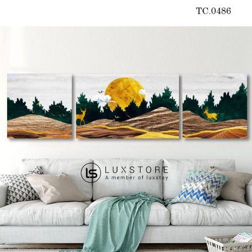 Tranh nghệ thuật TC.0486