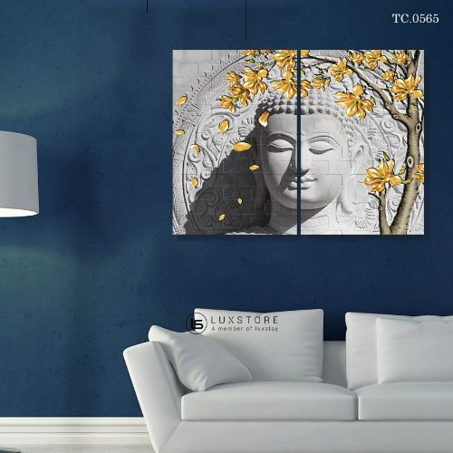 Tranh Phật Tịnh Tâm TC.0565