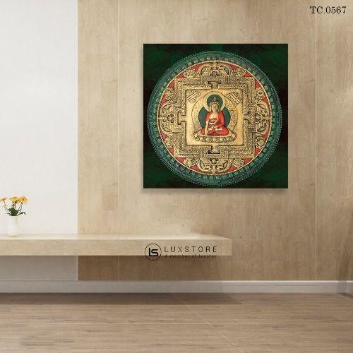 Tranh Đức Phật TC.0567