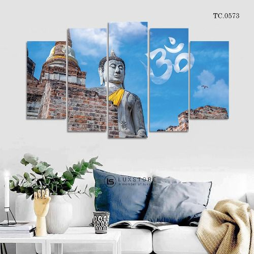 Tranh Đức Phật TC.0573