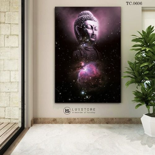 Tranh Phật Thích Ca TC.0606