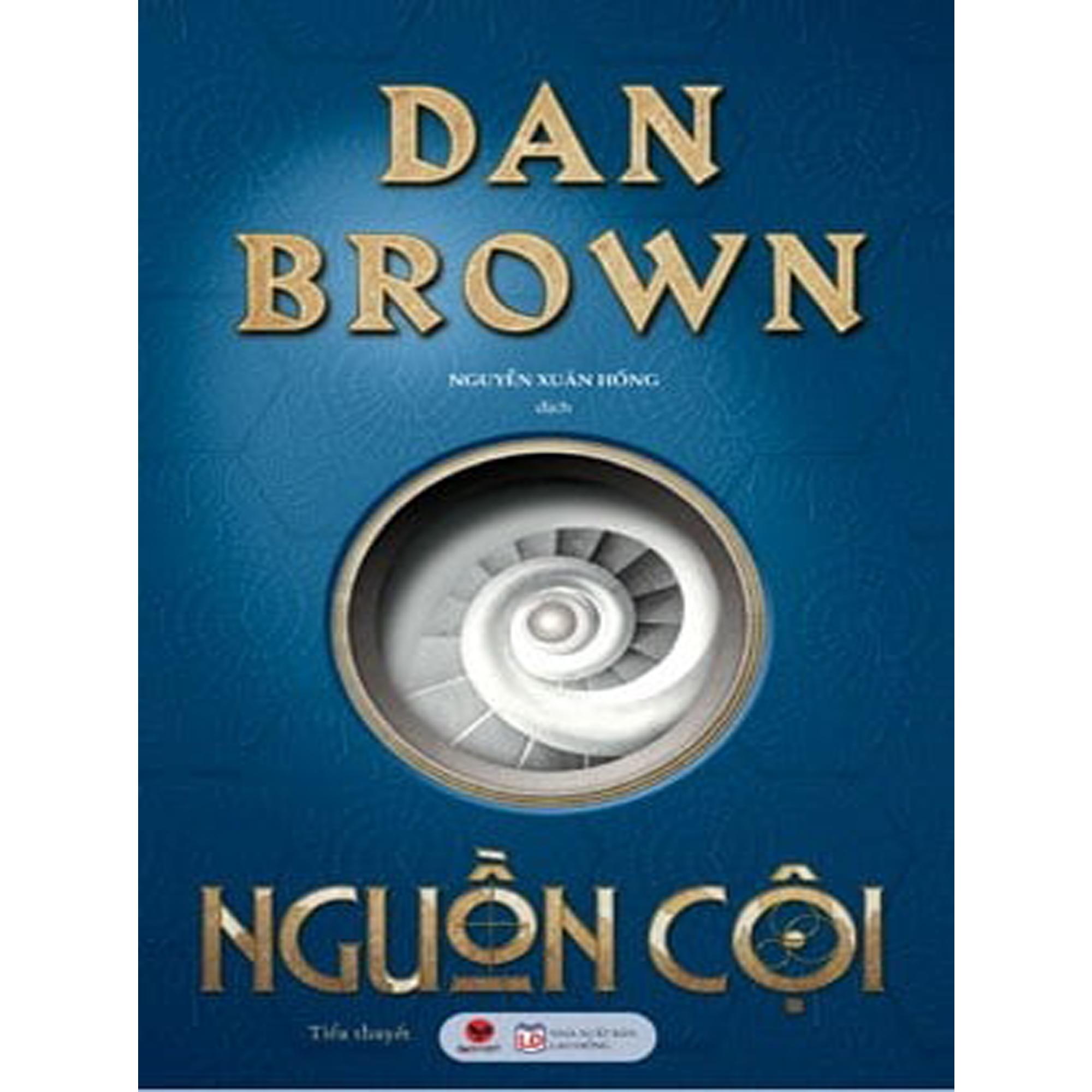 Nguồn Cội - Dan Brown
