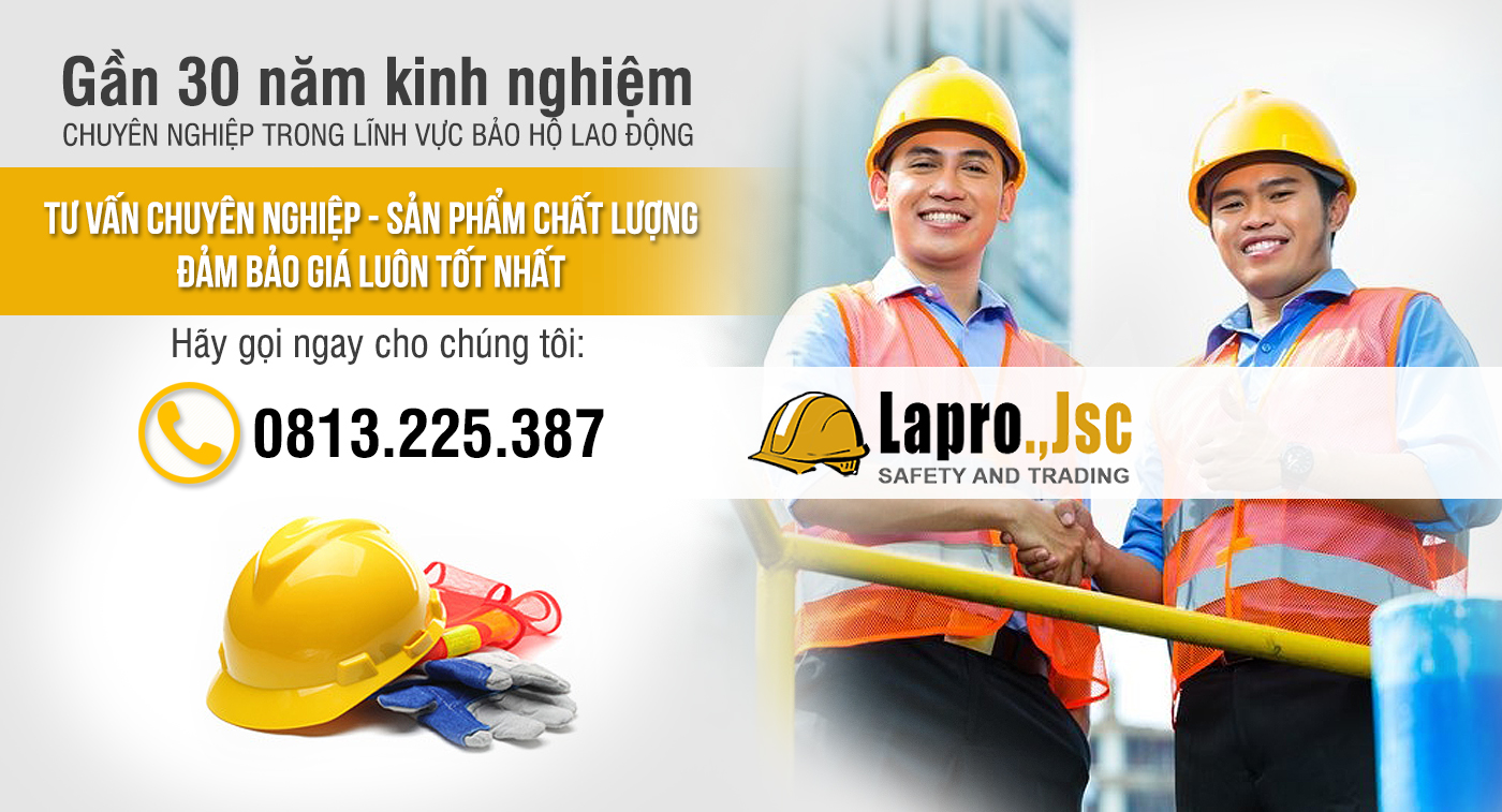 Lapro Safety