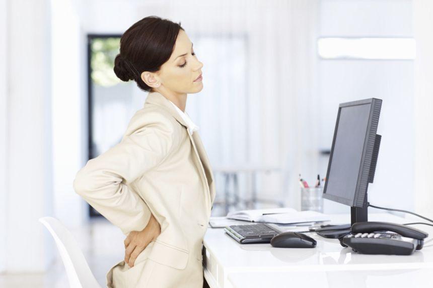 Tỷ lệ dân văn phòng mắc các bệnh xương khớp ngày càng cao Trung Tâm Điều  Trị Phục Hồi Xương Khớp Việt Nam