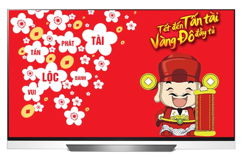 Smart Tivi LG 43 Inch Full HD | Model 43LV300C ades