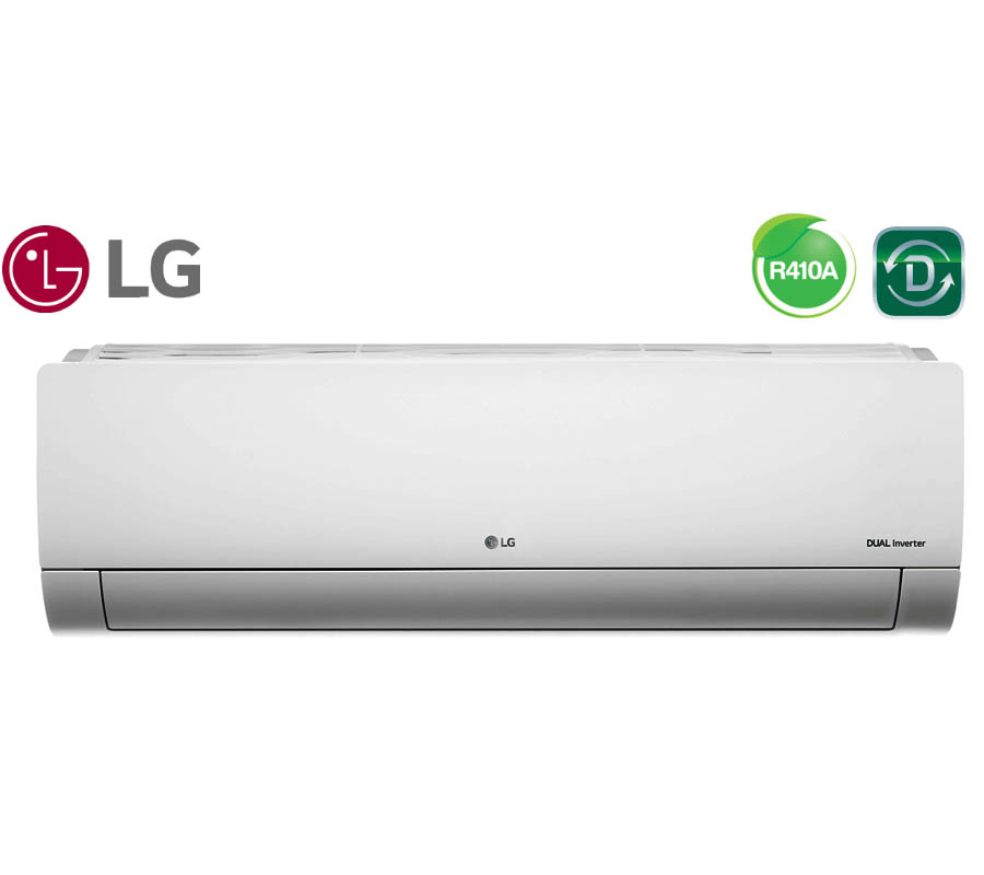 Điều hòa Inverter LG B18END | 18.000BTU | 2.5HP Dual Cool