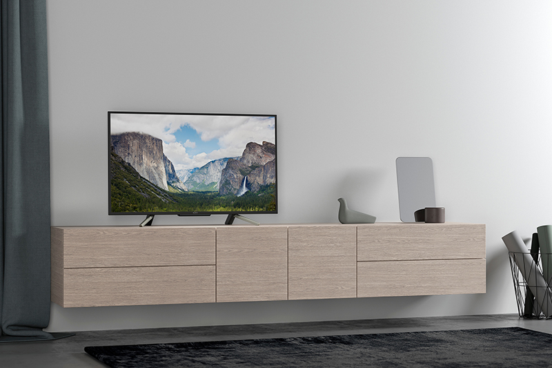 Smart Tivi Sony Full HD 43 inch | Model 43W660F