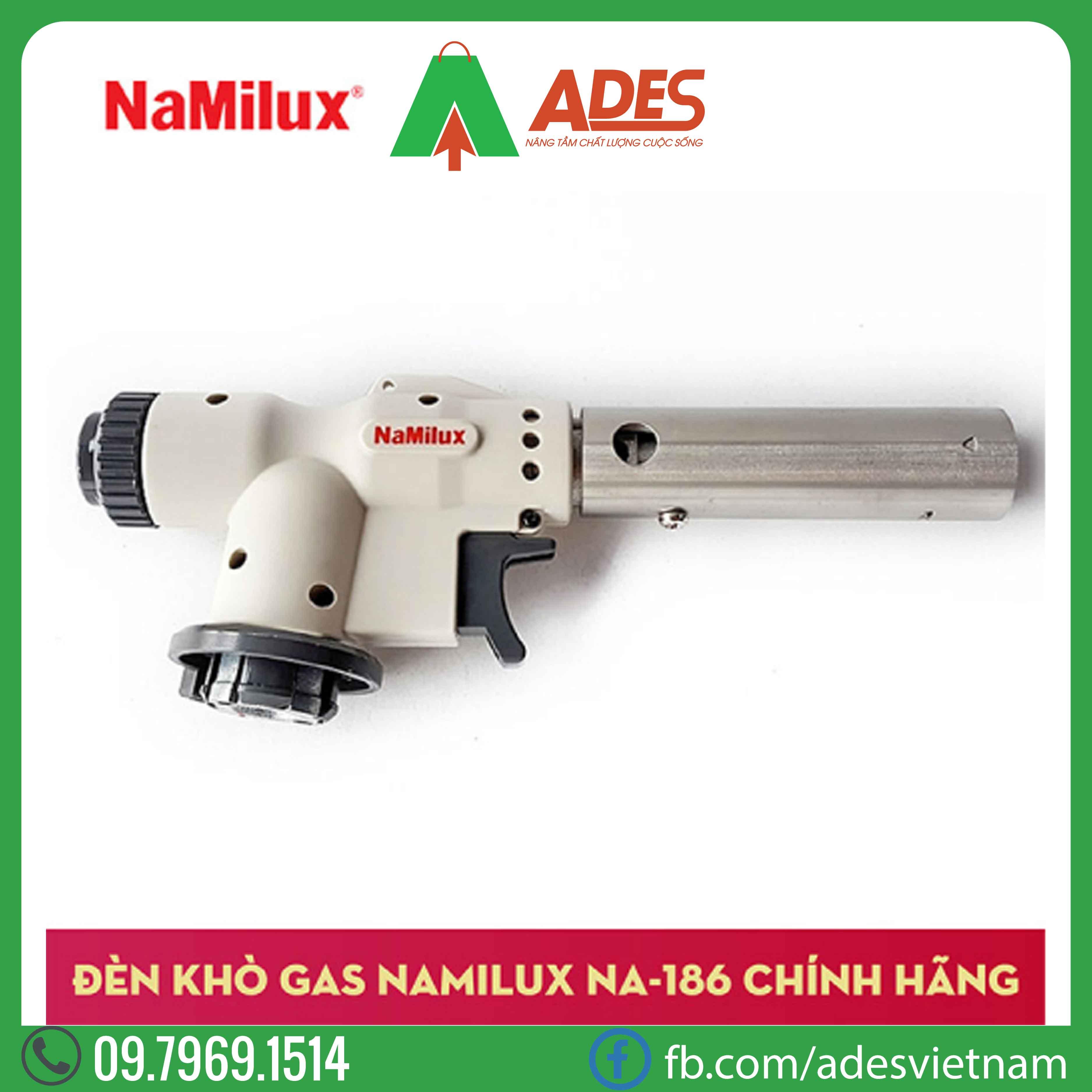 den kho gas Namilux 1850W NA-186