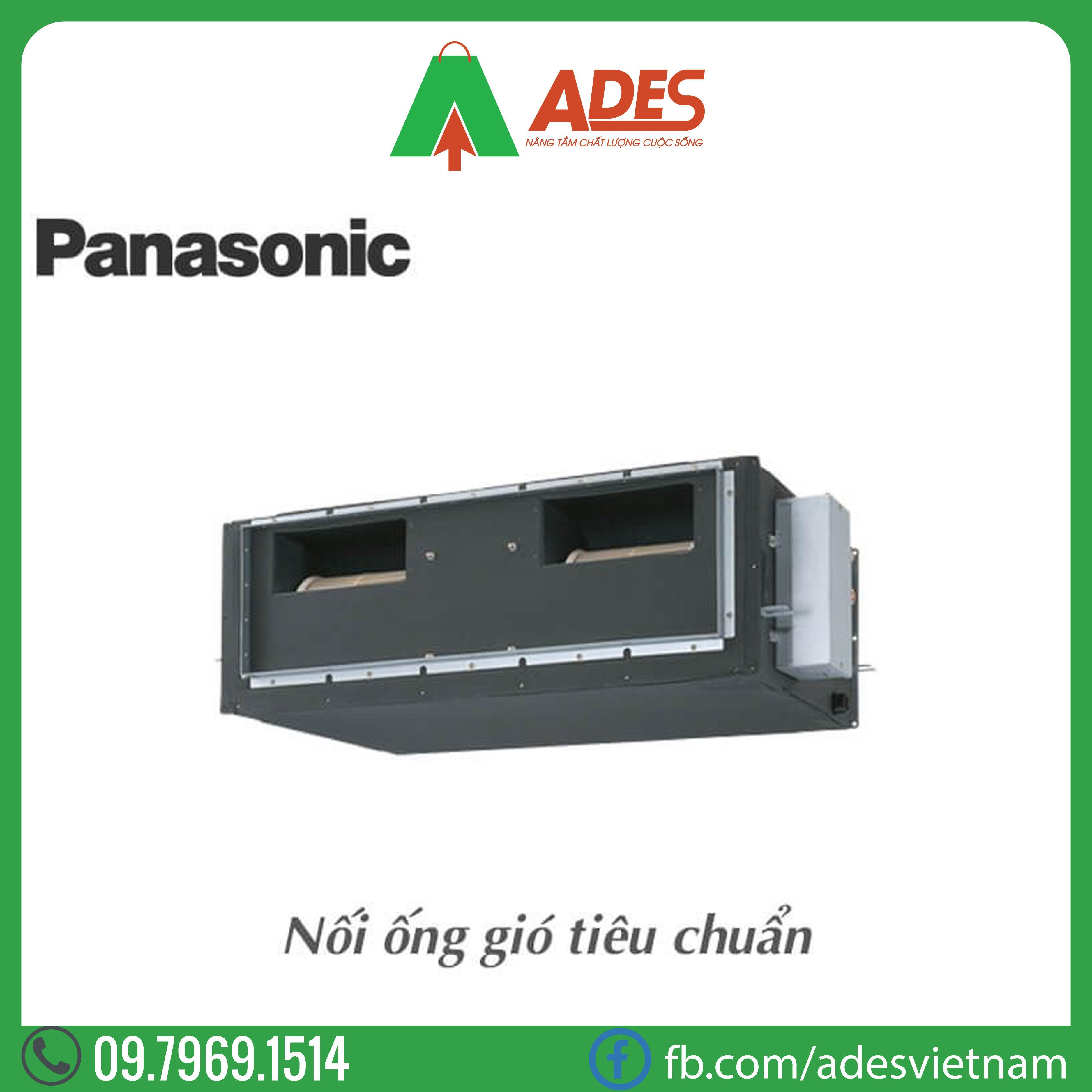 Dieu hoa Panasonic S-35PF1H5/U-35PV1H8