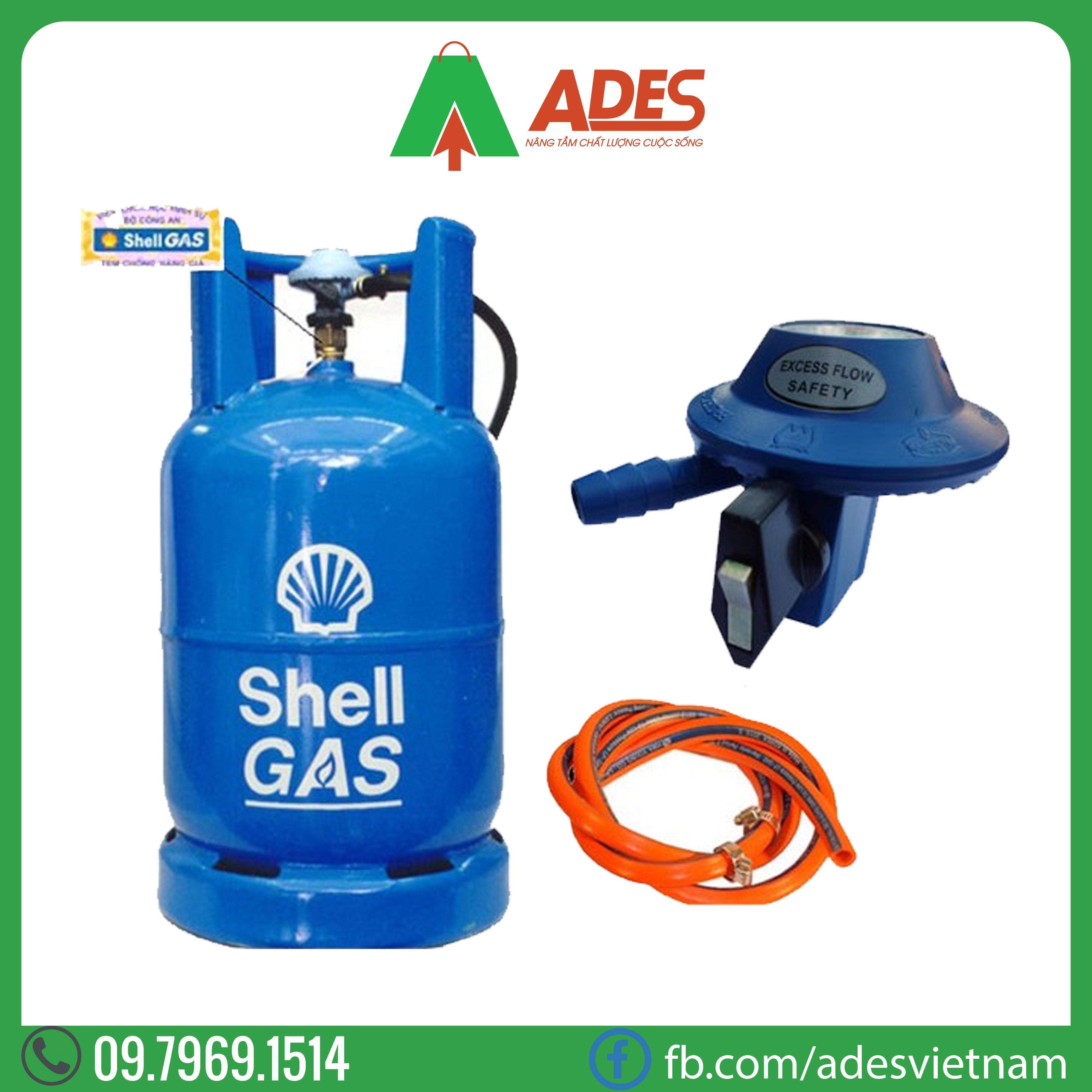 Van Gas Kabsons C21