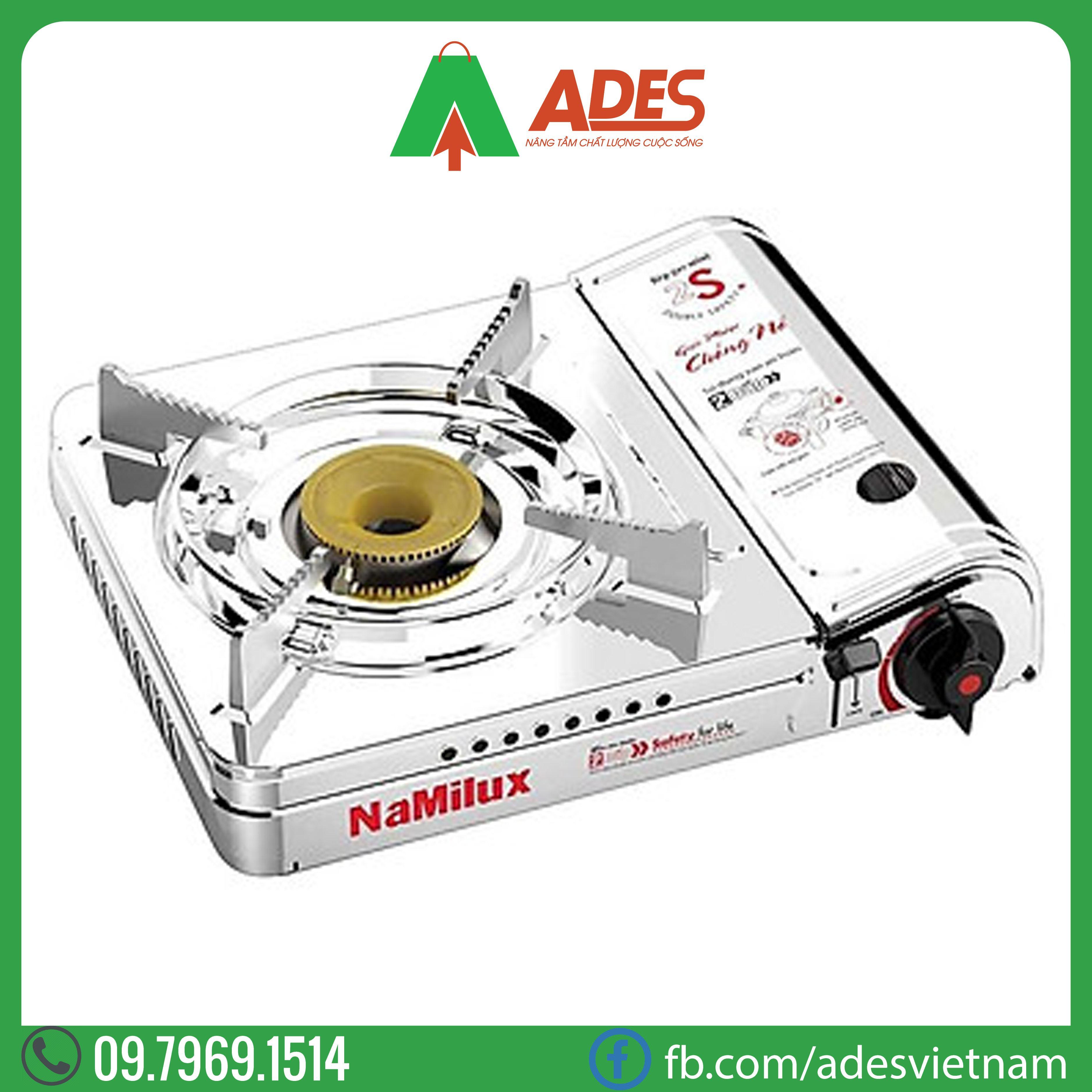 Bep Gas Mini Namilux NA-194AS