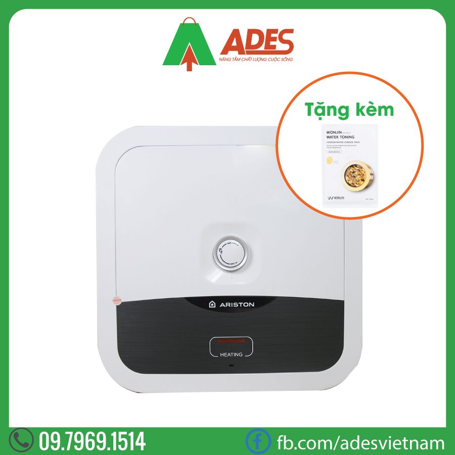 Binh nong lanh Ariston 30 lit AN2 30R