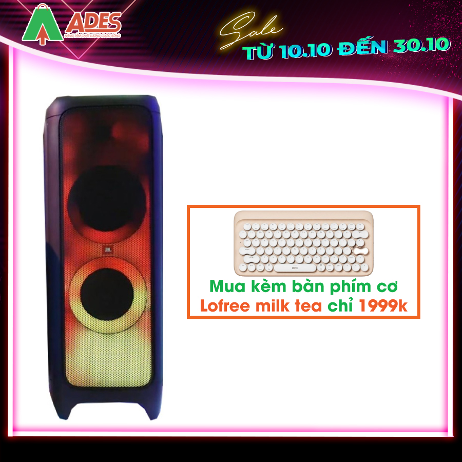 Loa Bluetooth JBL PARTYBOX 1000
