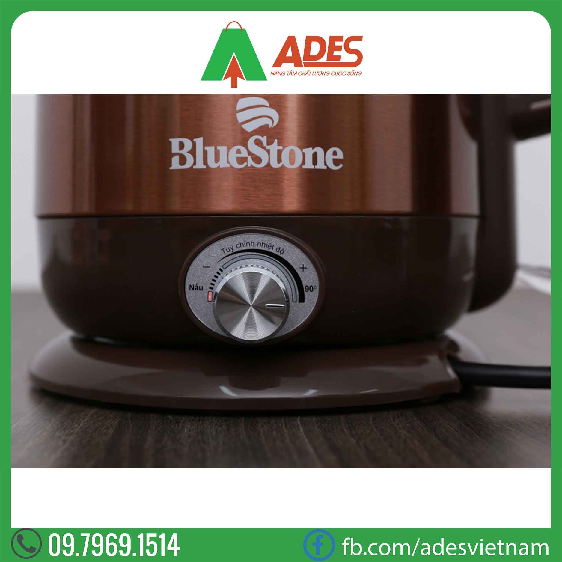 Am sieu toc Bluestone KTB-3371