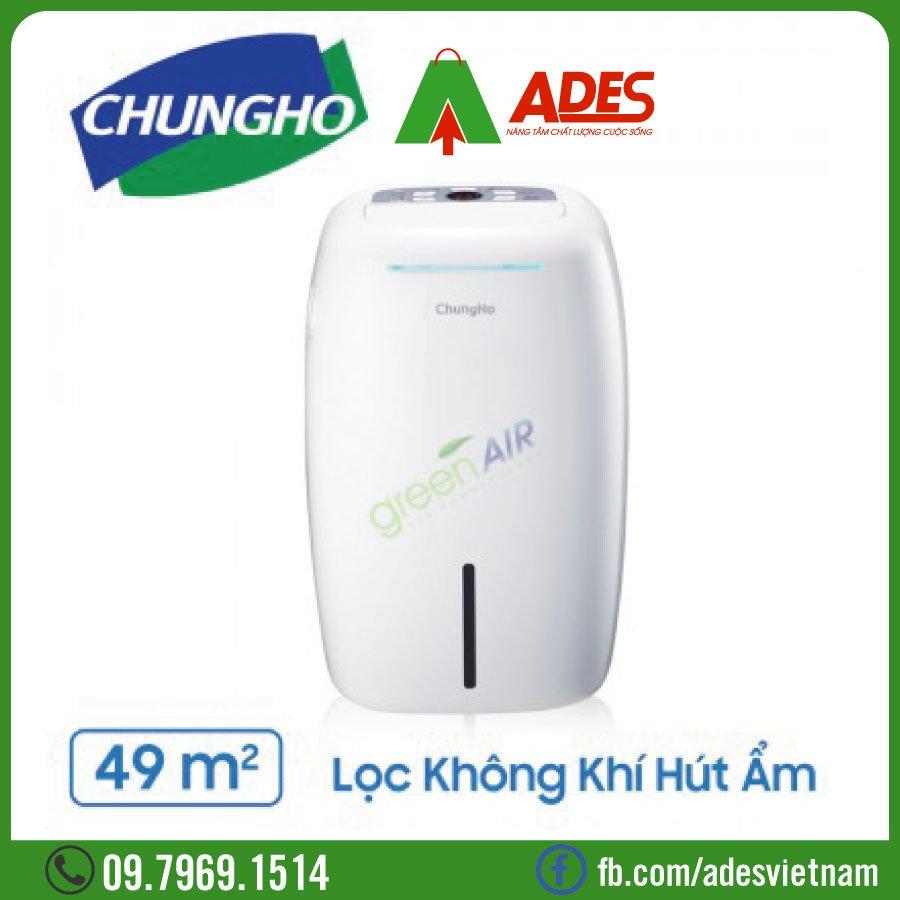 may hut am ChungHo CHDH-120D1