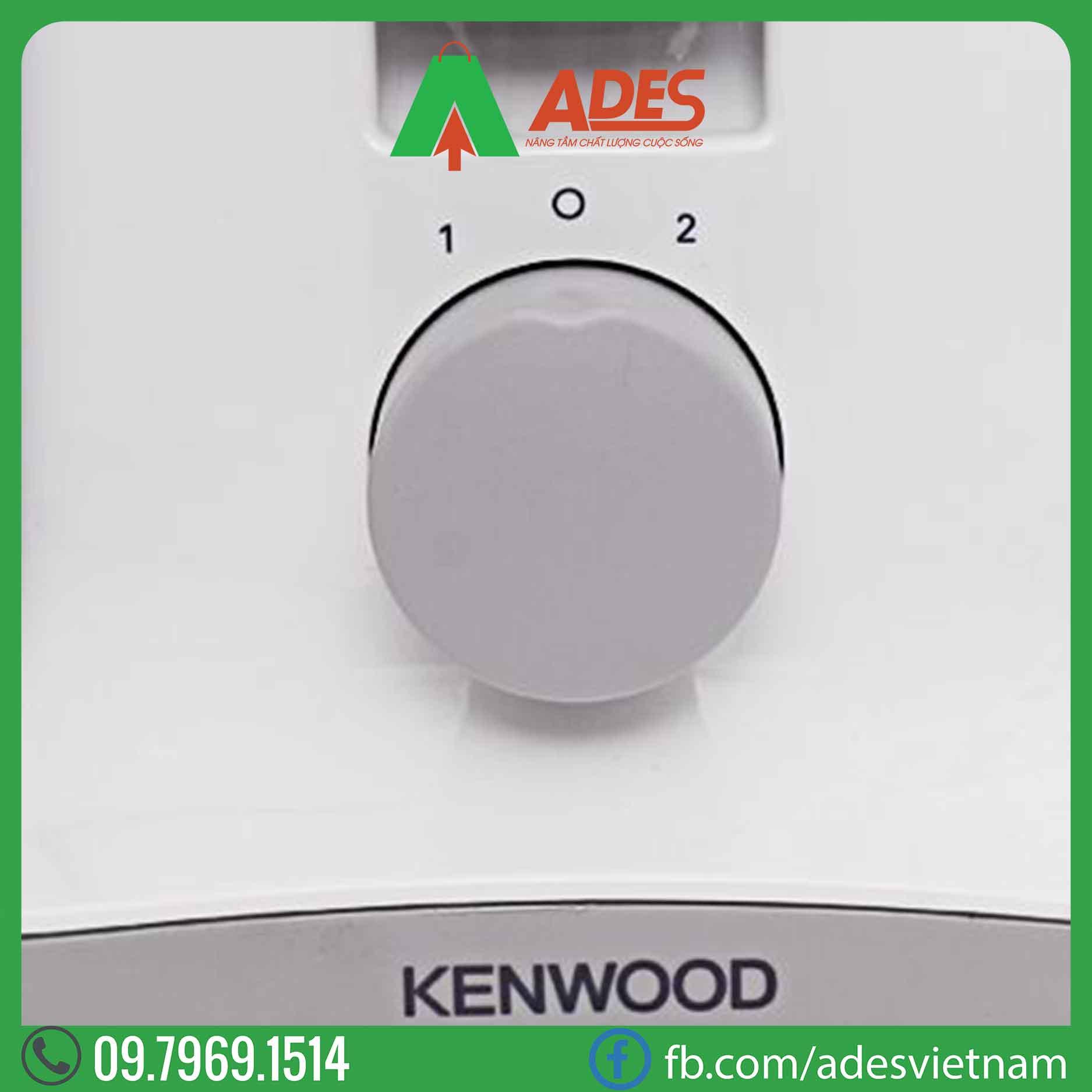 May ep trai cay Kenwood JE680