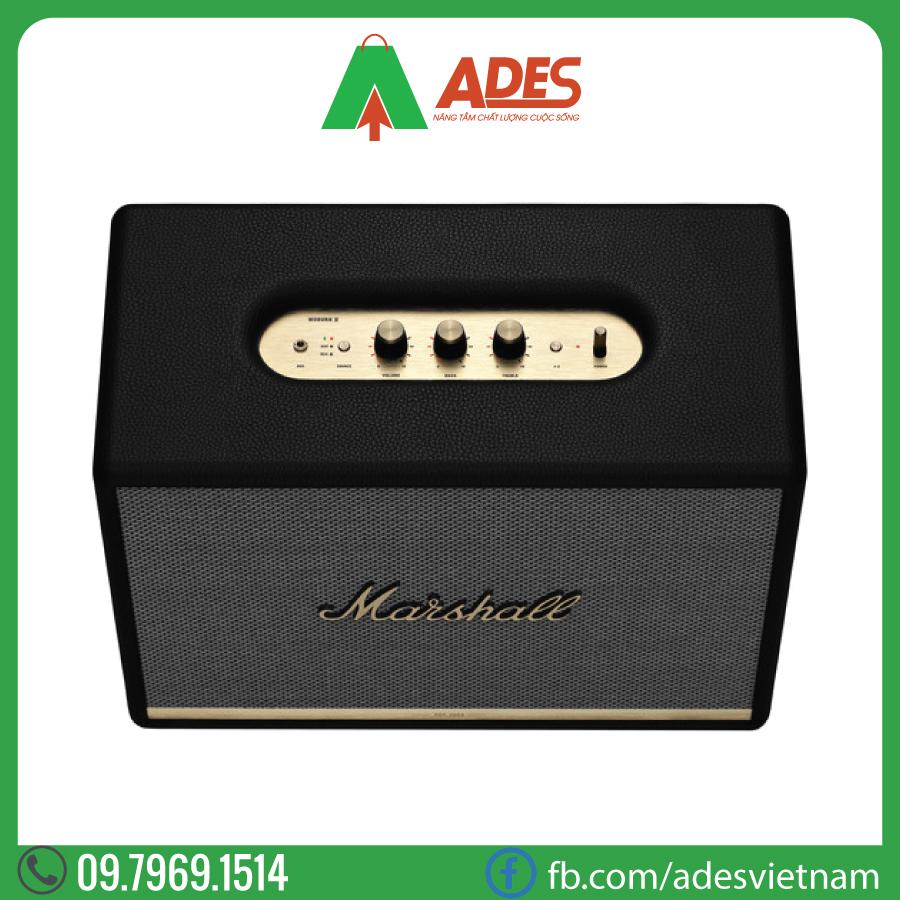 Loa Bluetooth MARSHALL Woburn 2