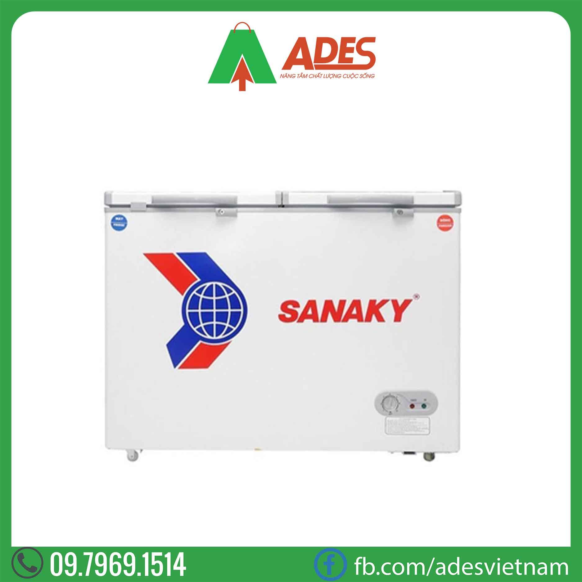 Tu dong Sanaky SNK 420W 420 Lít