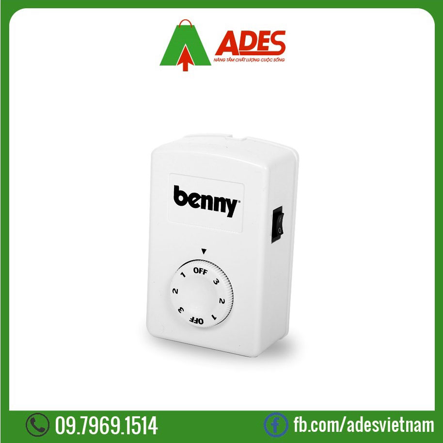quat dao tran Benny BFC43