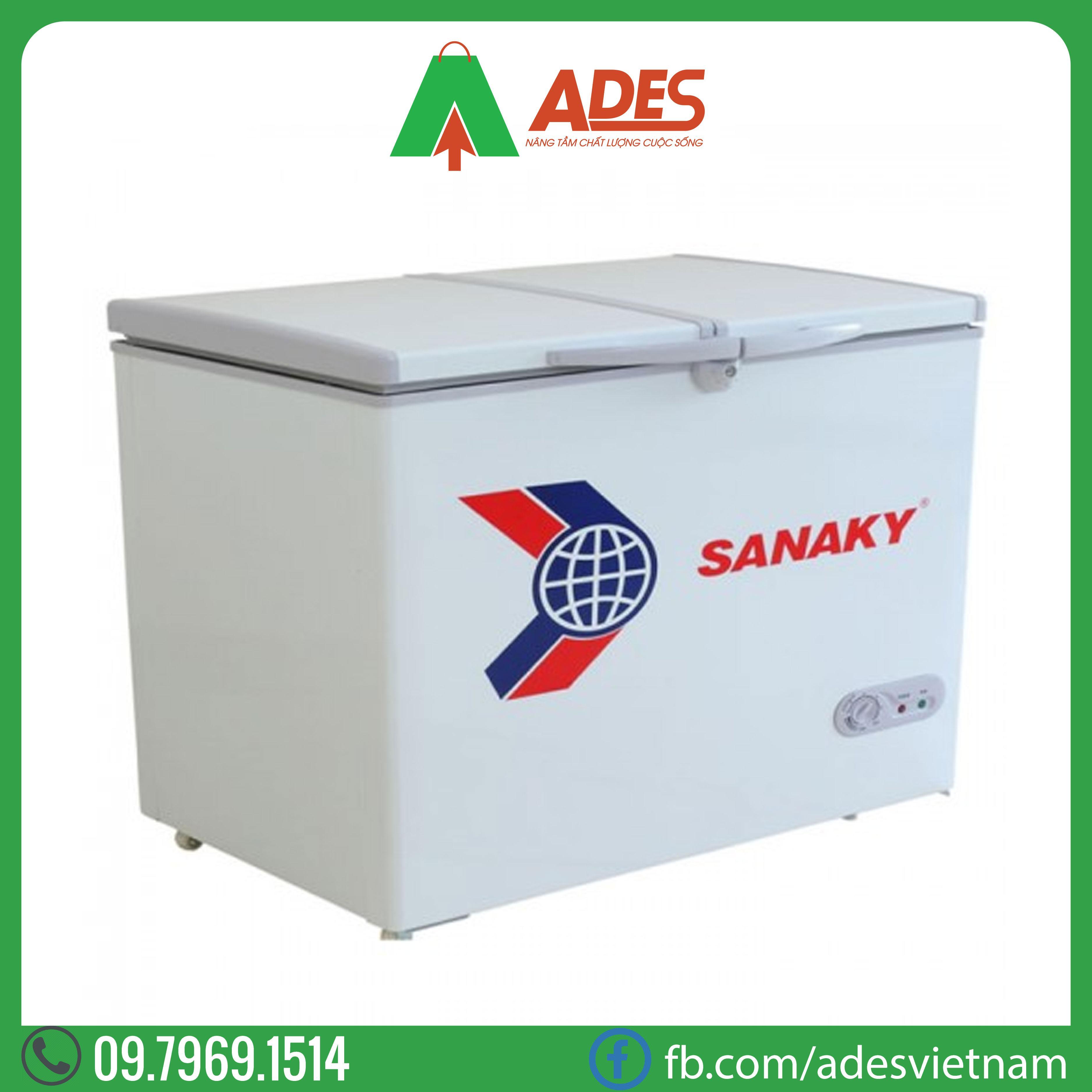 Tu dong Sanaky SNK-4200W