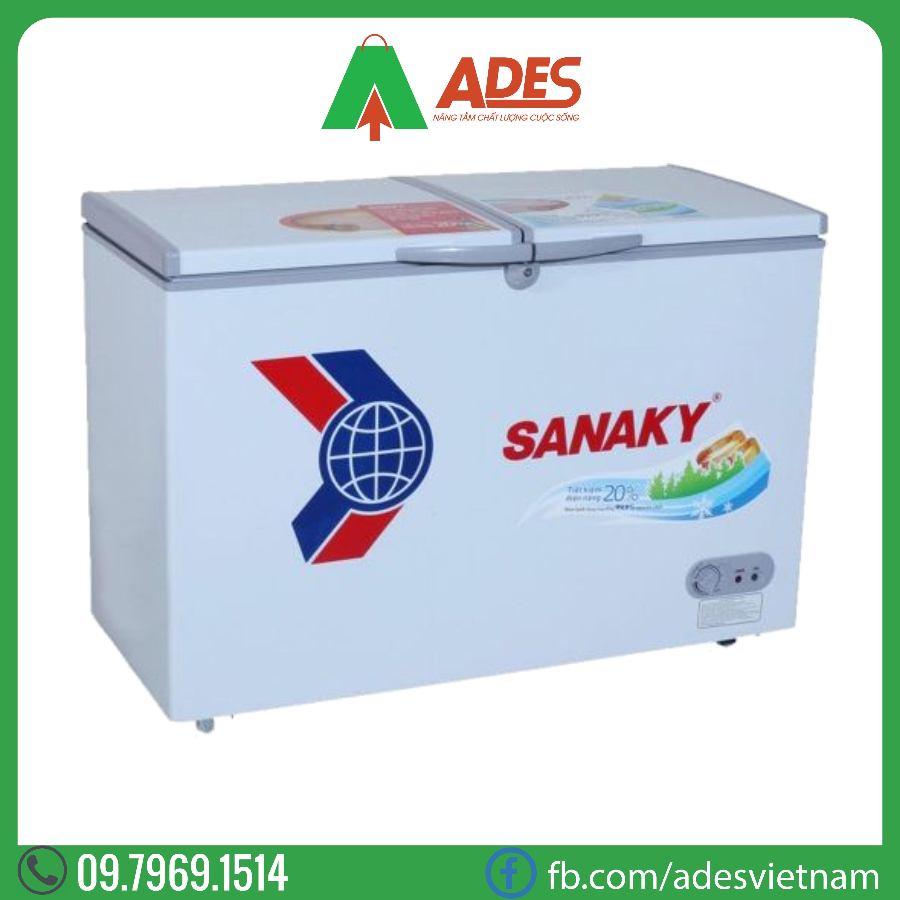 tu dong Sanaky VH-2599A1