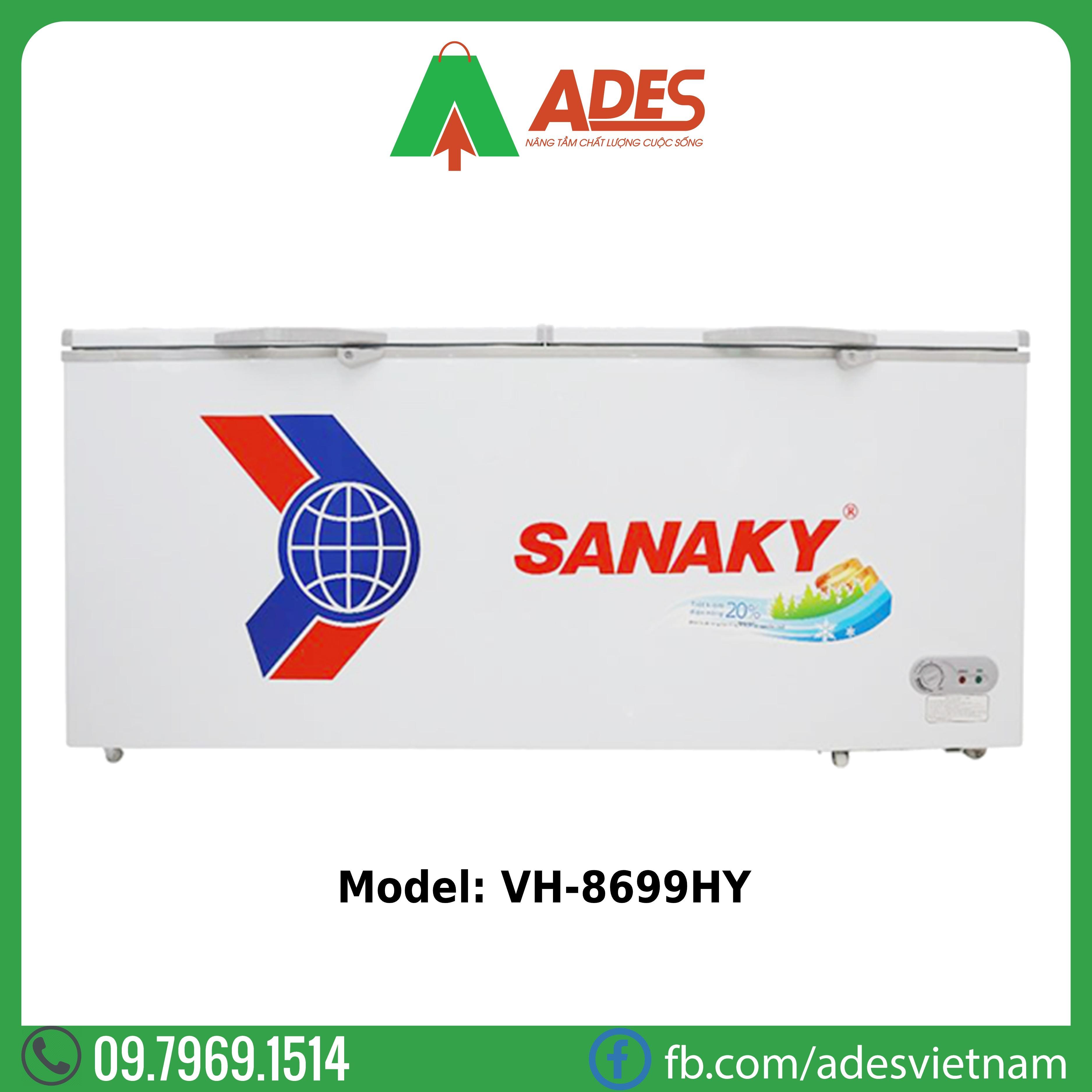 tu dong Sanaky VH-8699HY
