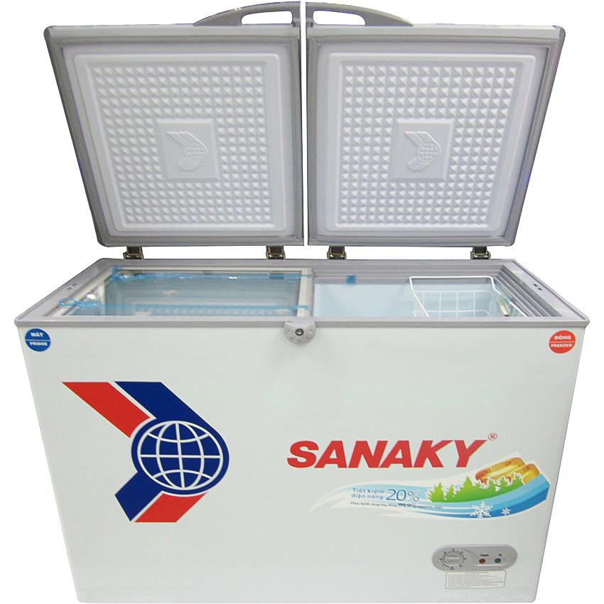 Tủ đông Sanaky SNK-2900W   Điện máy giá gốc ADES