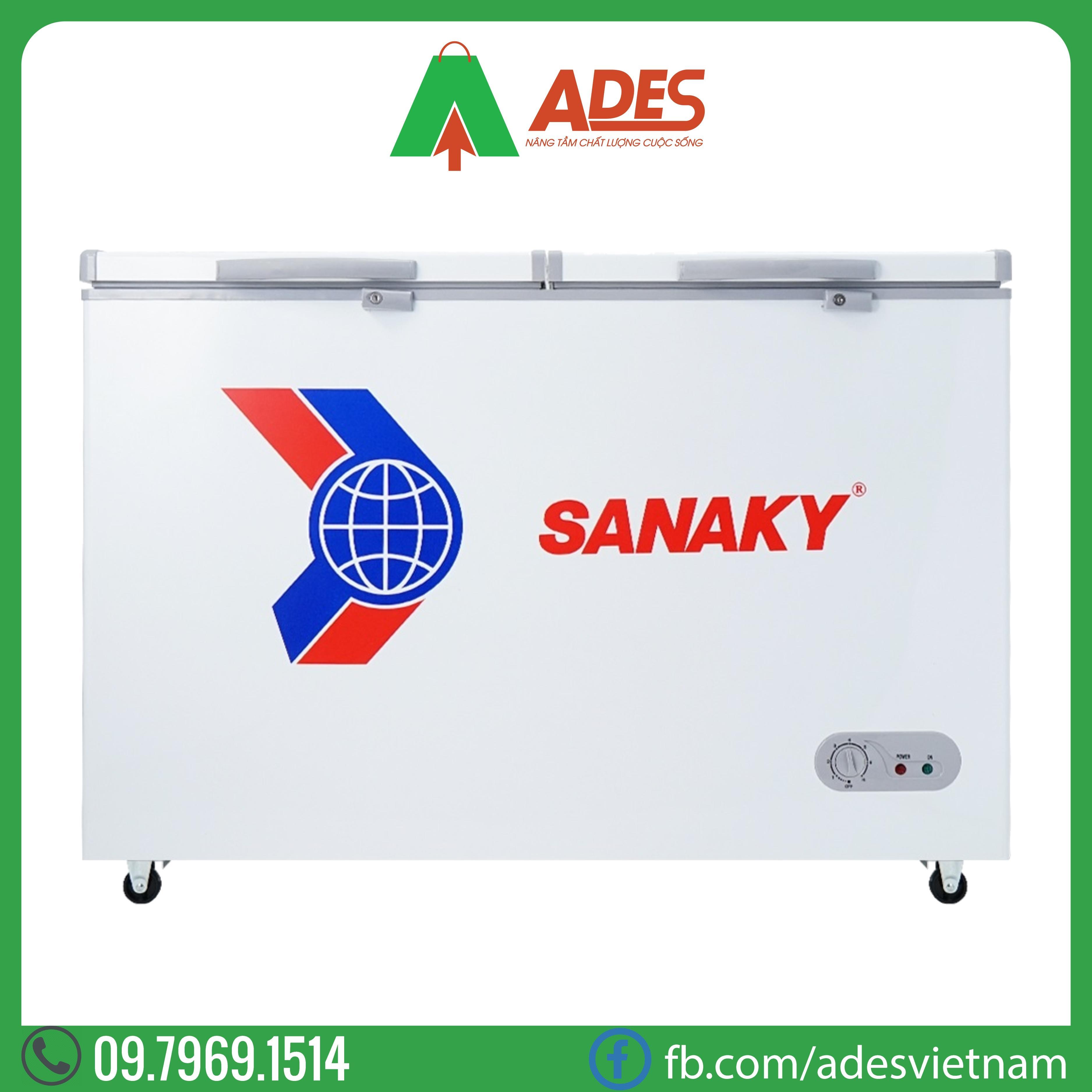 tu dong SanakyVH-225A2