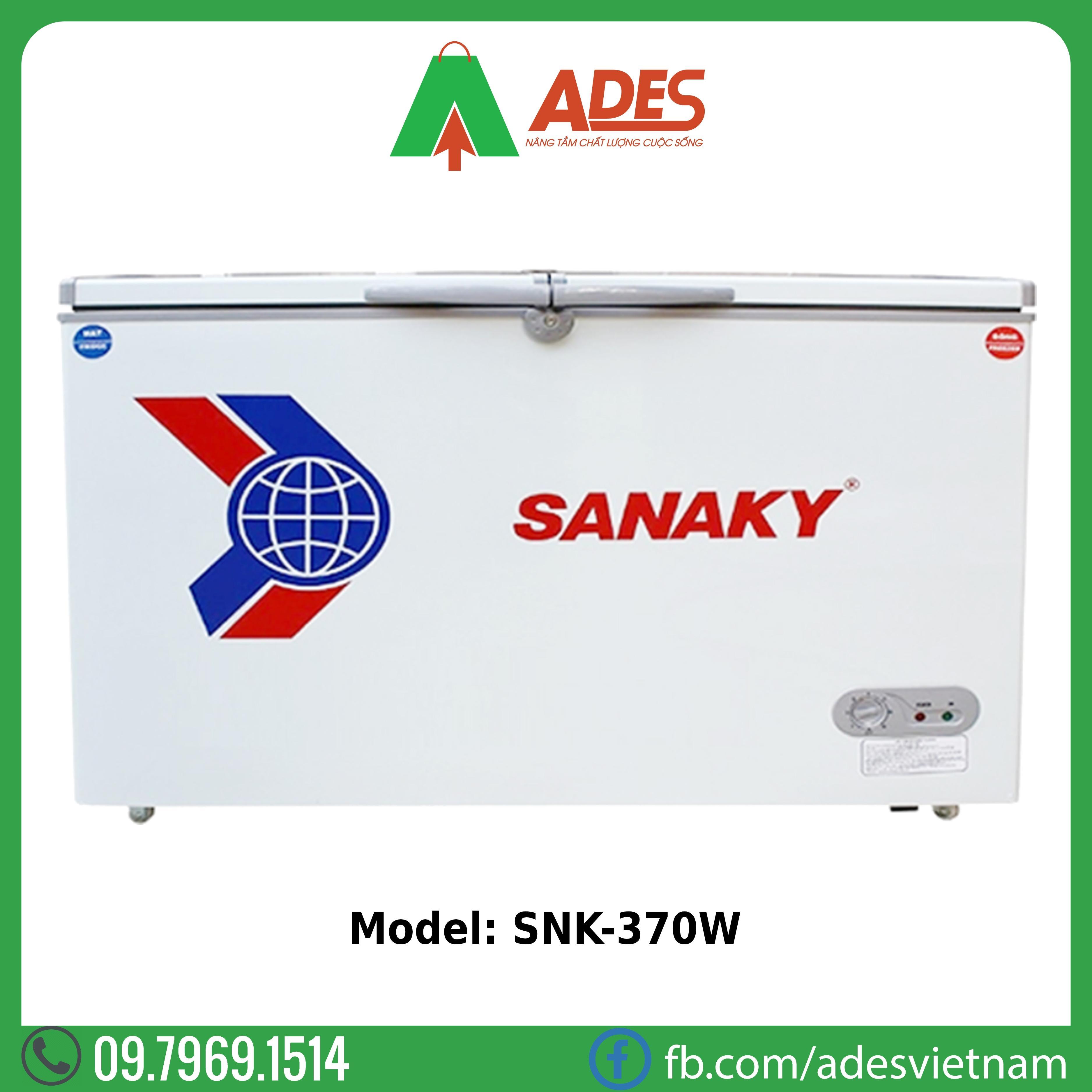 tu dong Sanaky SNK-370W