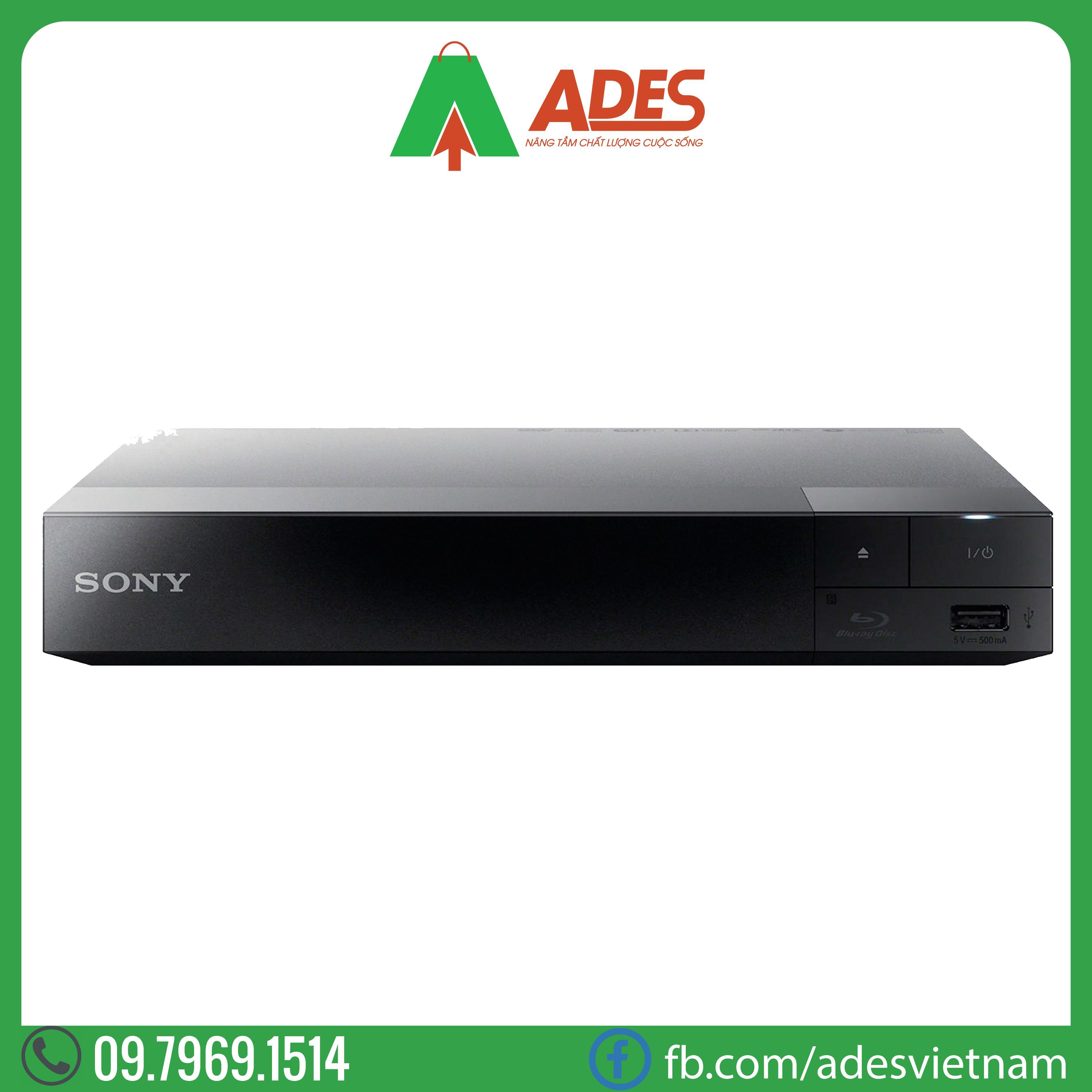 dau dia Blu-ray Sony BDP-S3500