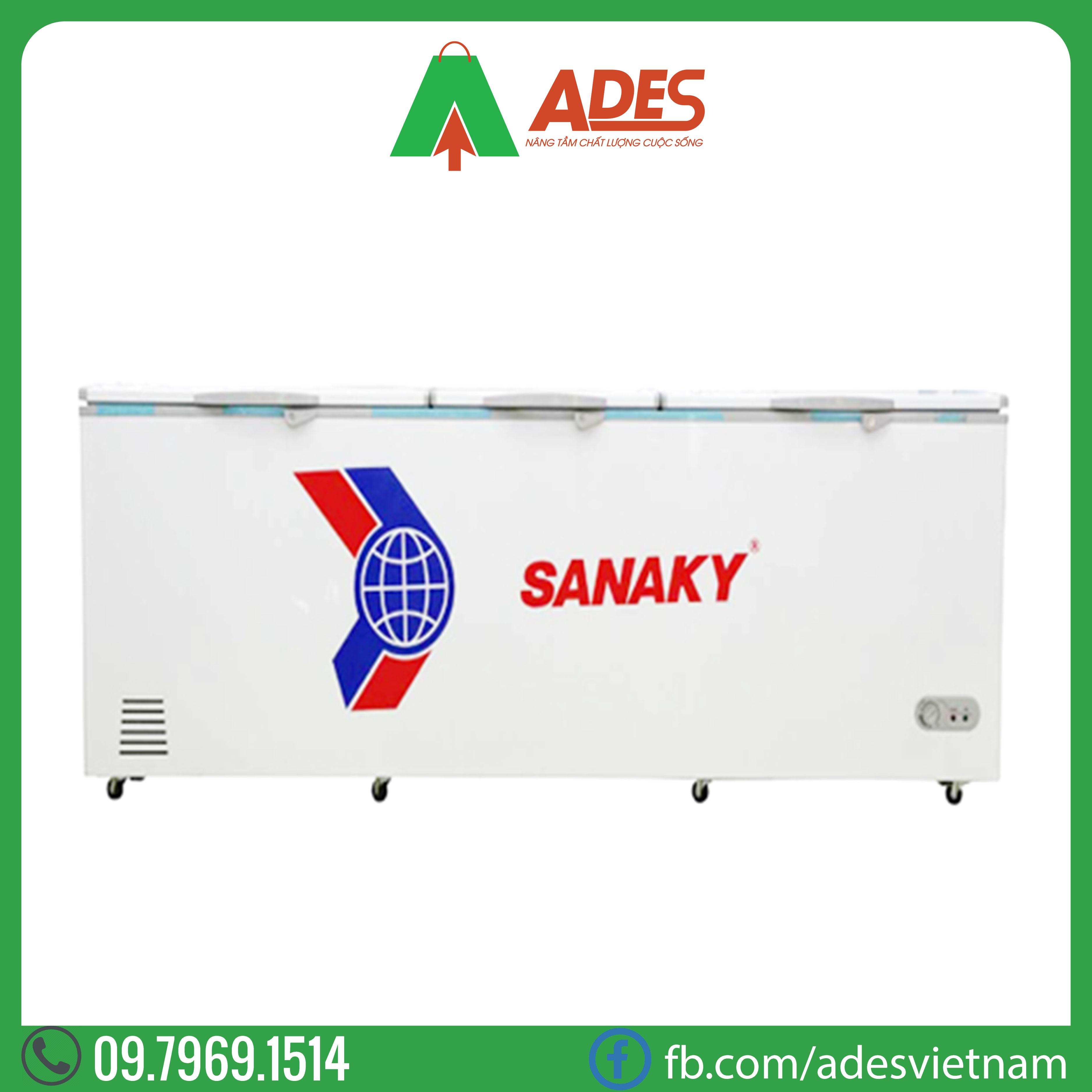 Tu dong Sanaky VH-1399HY3