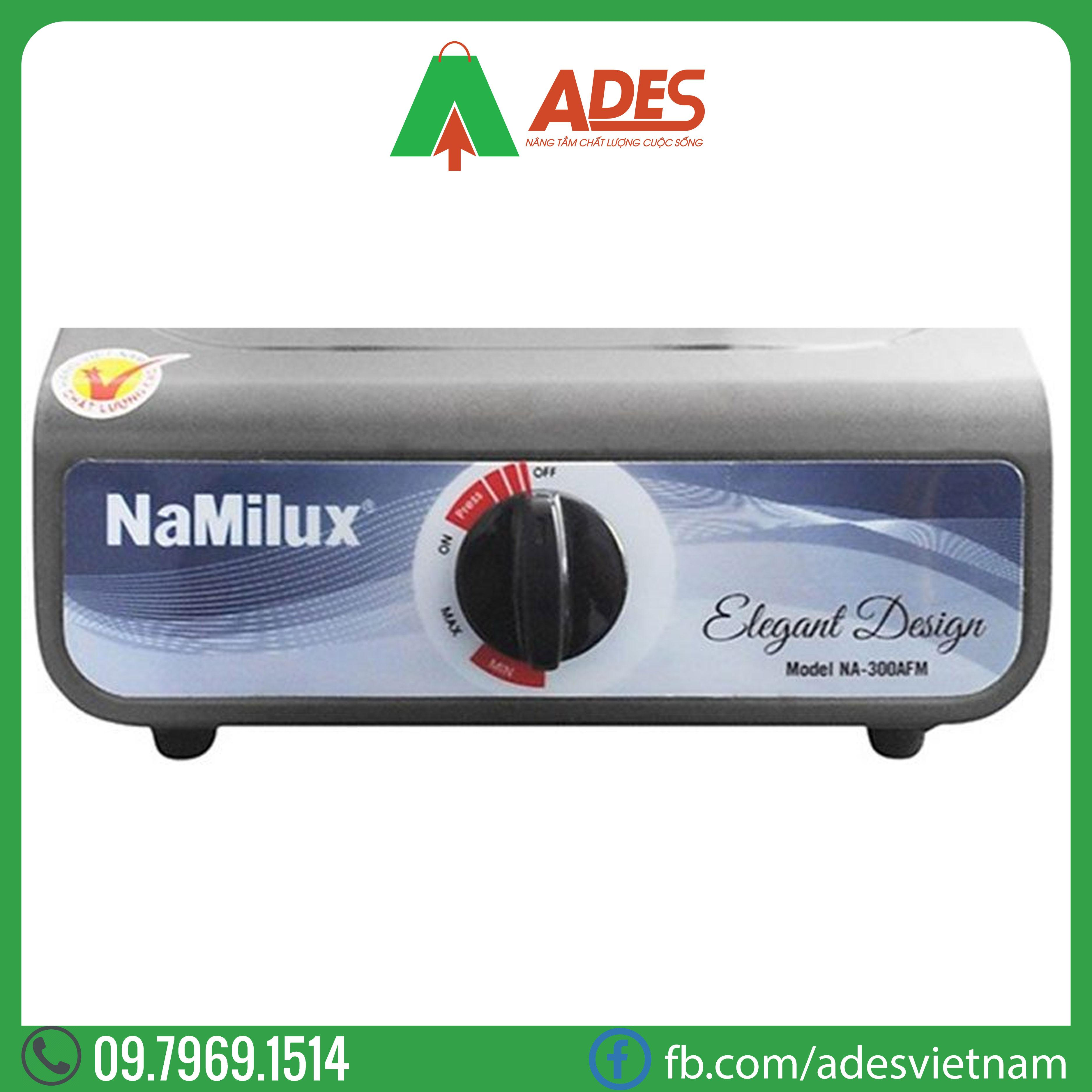 Bep gas don Namilux NA - 300AFM