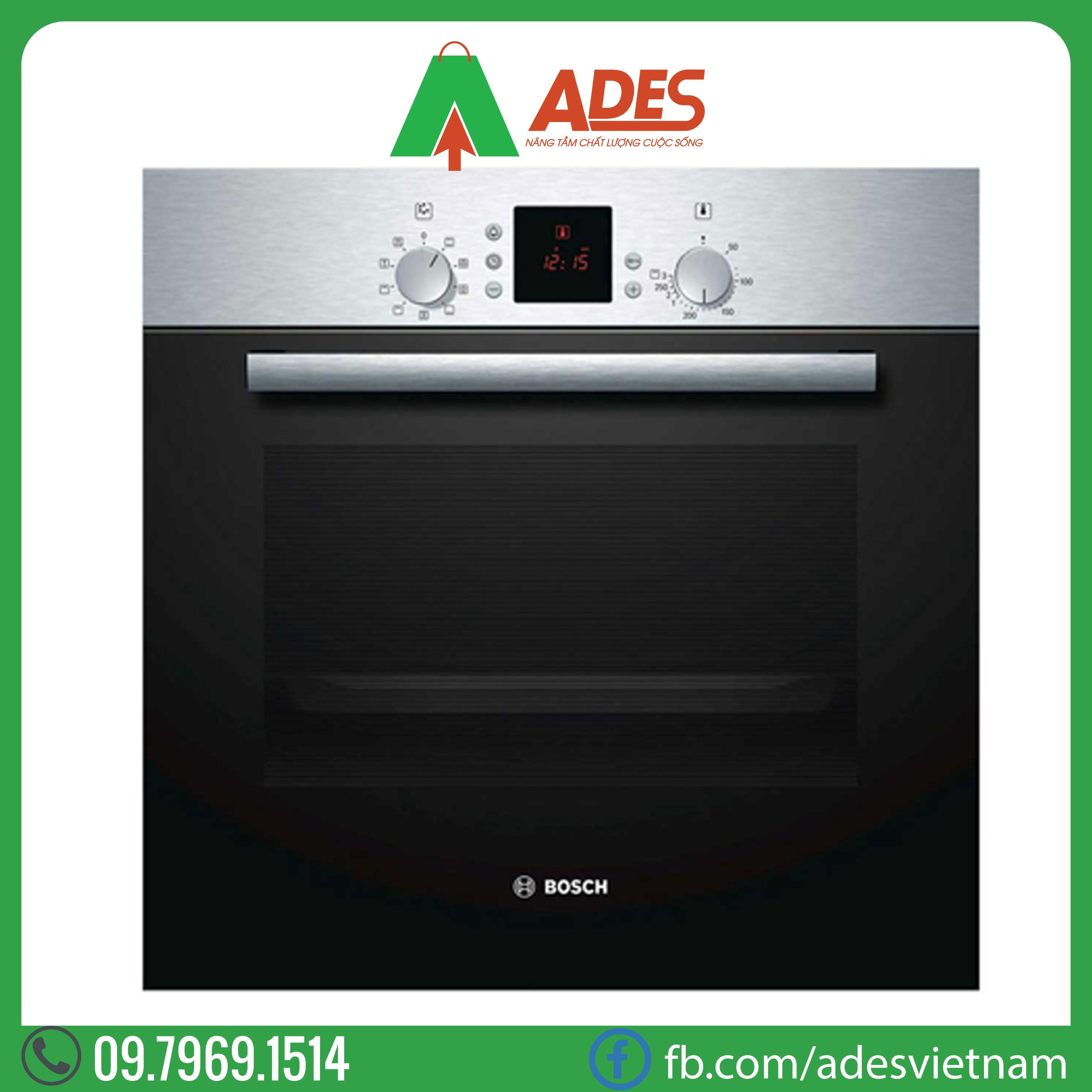 Lo Nuong Bosch HBN239E5 66L