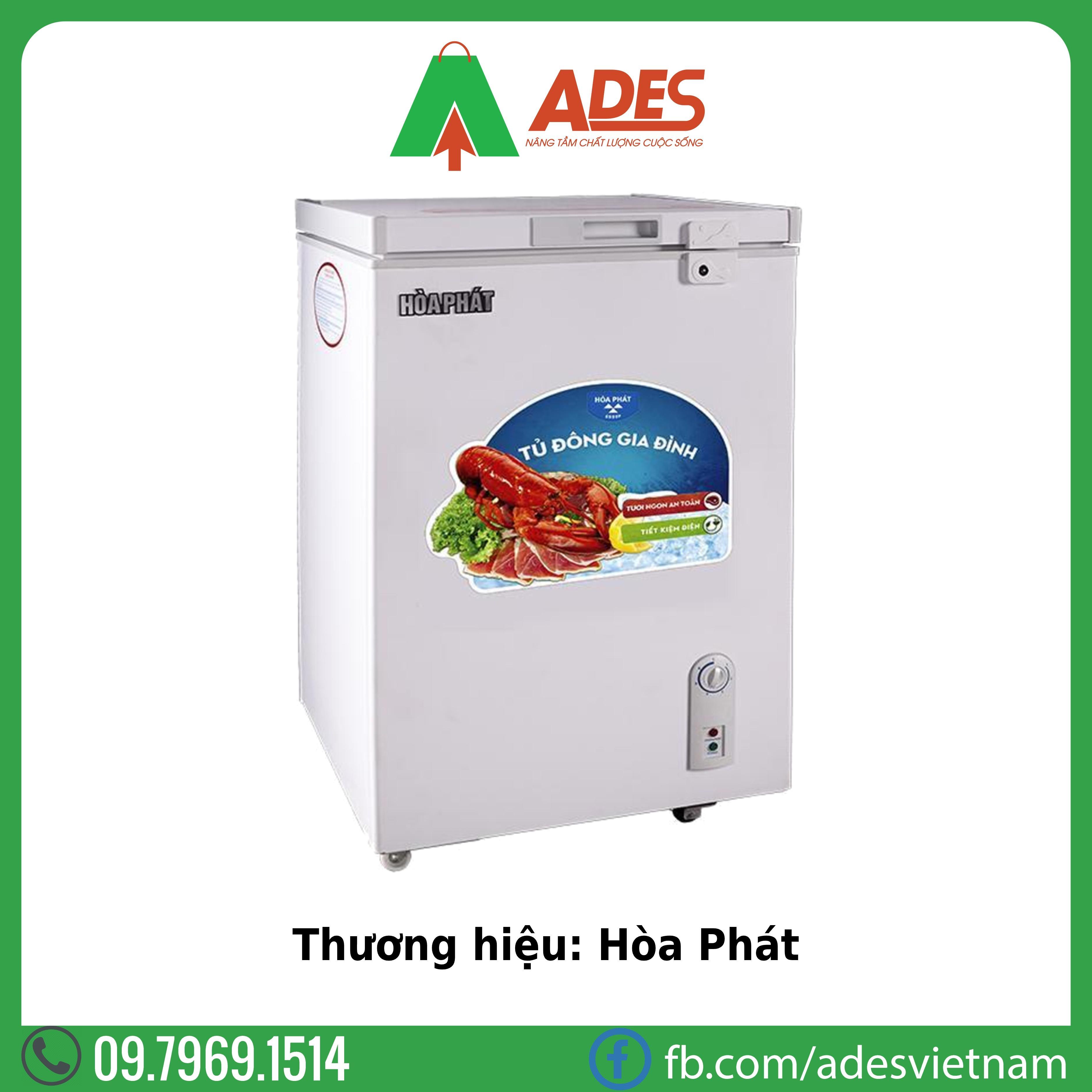 tu dong Hoa Phat HCF106S1N