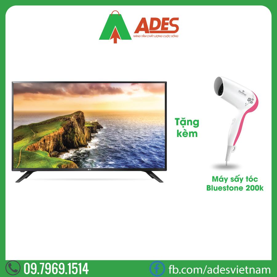 Smart Tivi LG 43LV640S 43 Inch Full HD