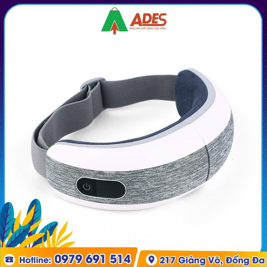 May Massage Azaki 4D AZ-E191 Plus chat luong