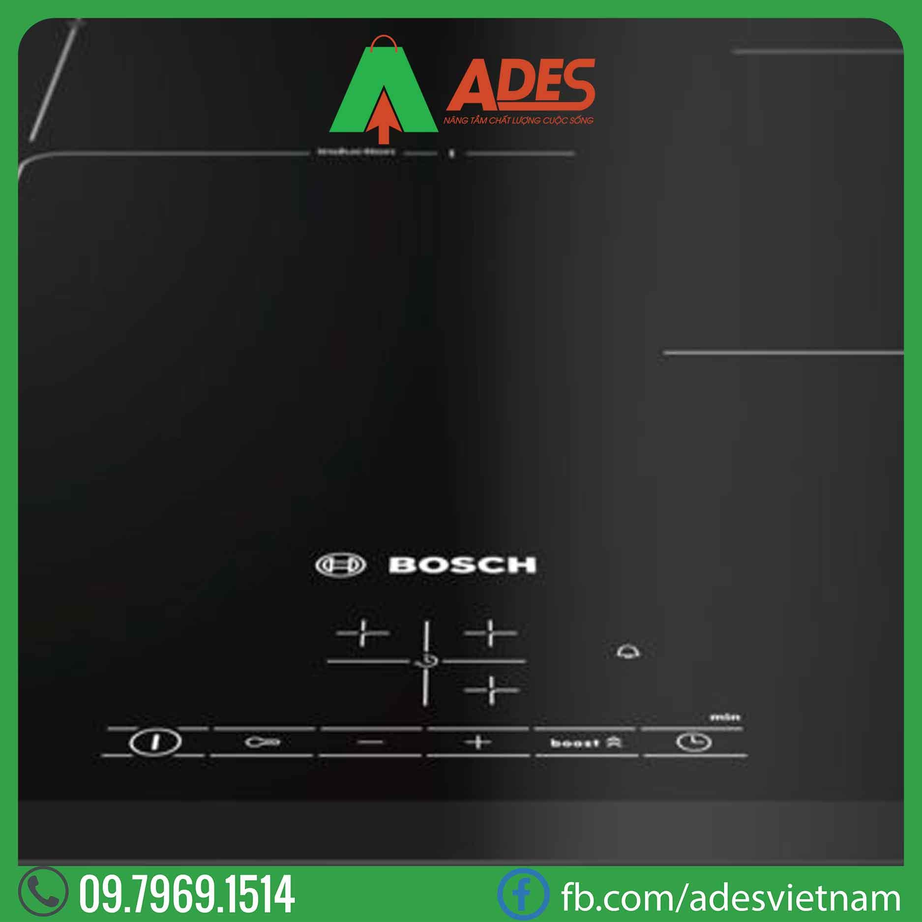 bep tu Bosch PUJ631BB2E