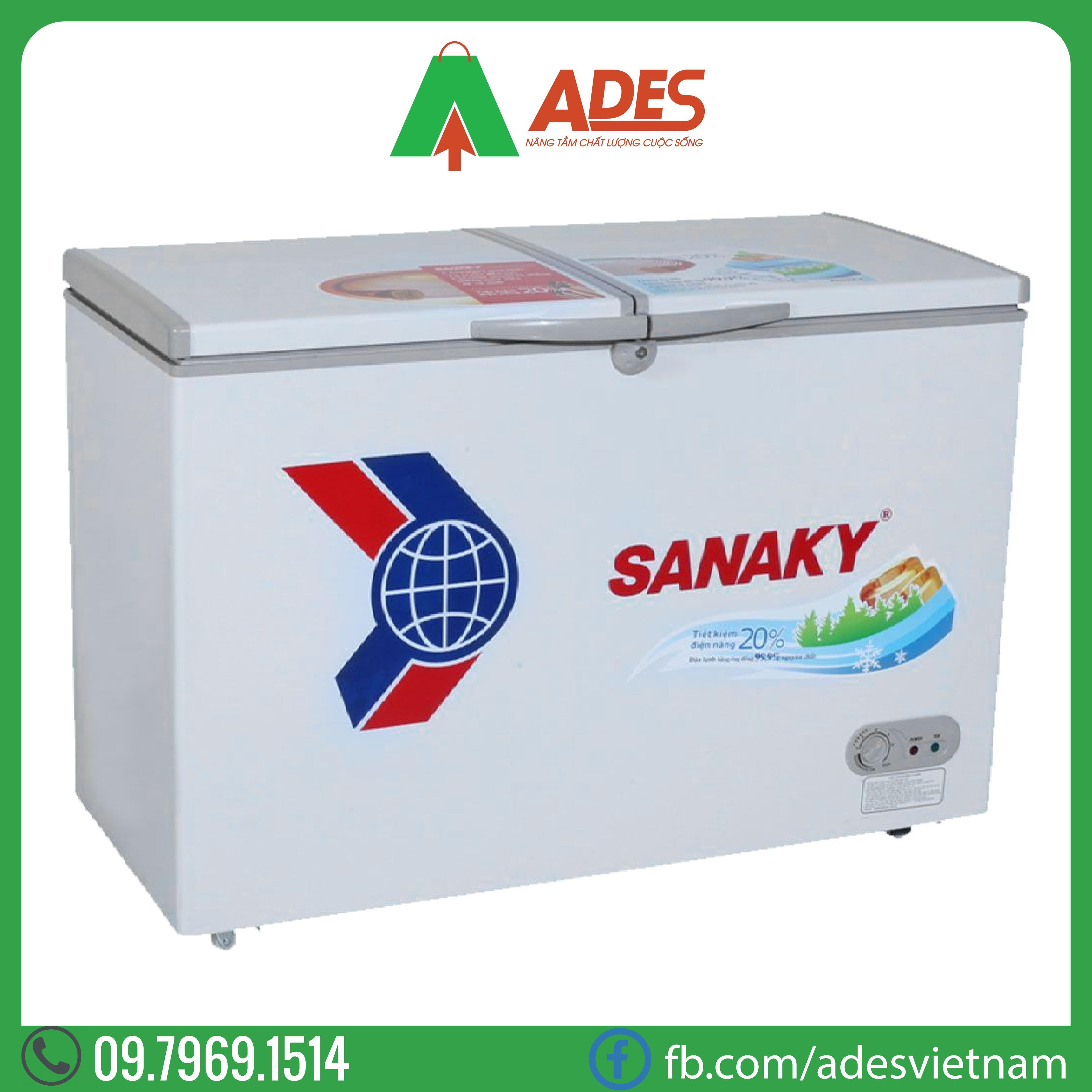tu dong Sanaky SNK-2900A