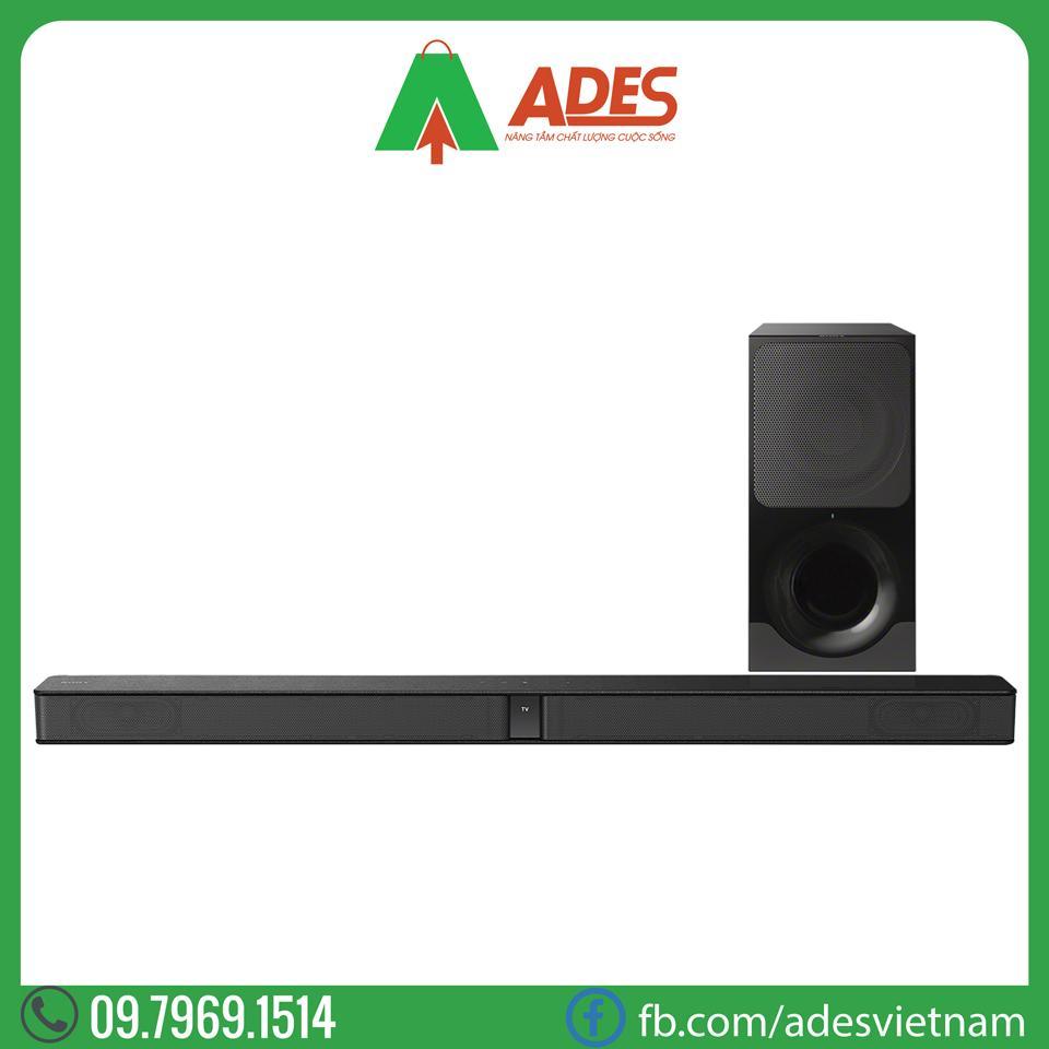 Loa thanh Soundbar Sony HT-CT290/BM