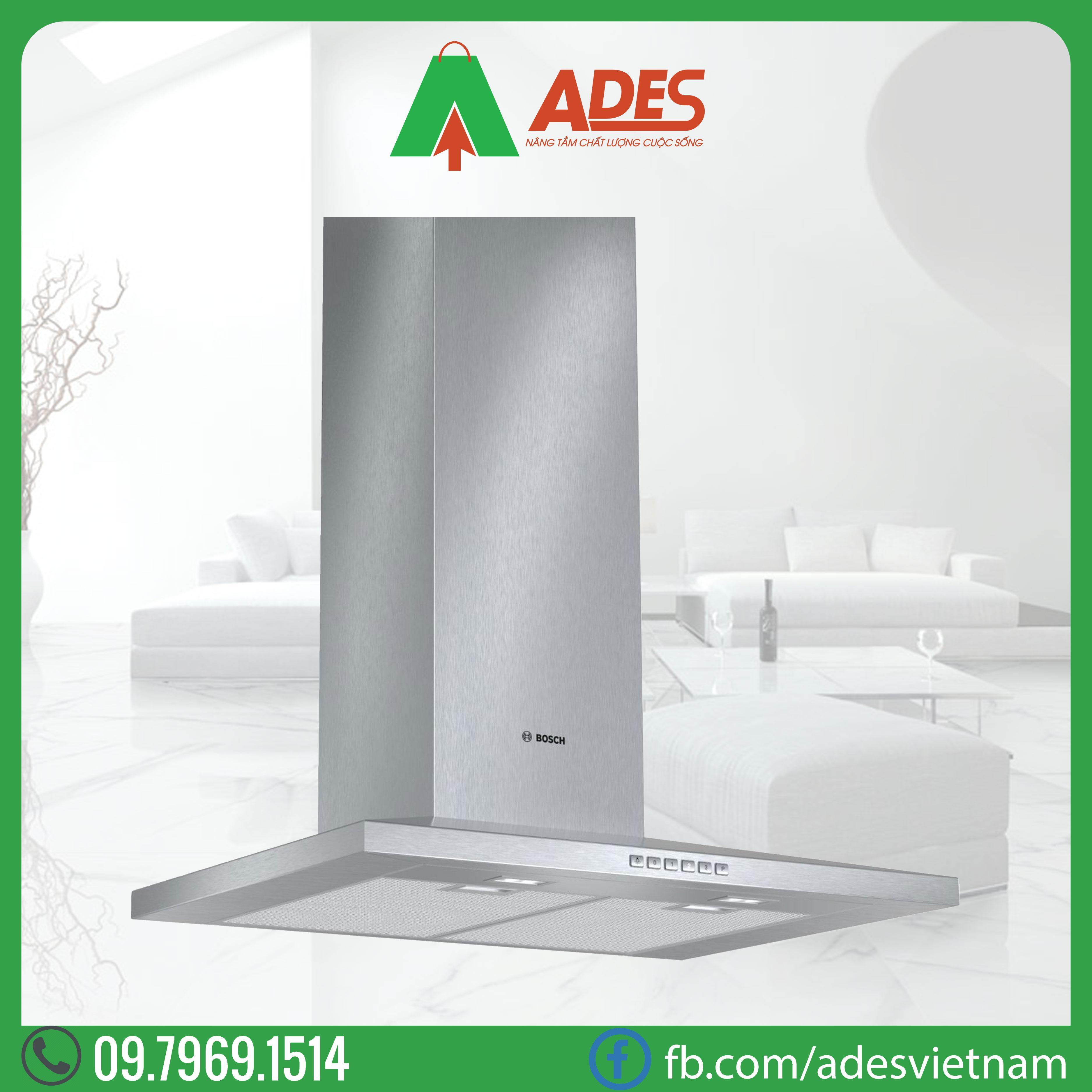 May hut mui Bosch DWW077A50 130 W